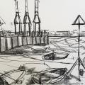 Harwich Beach Study