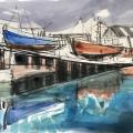 Mallaig Harbour Study